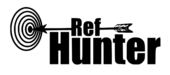Logo Manual RefHunter